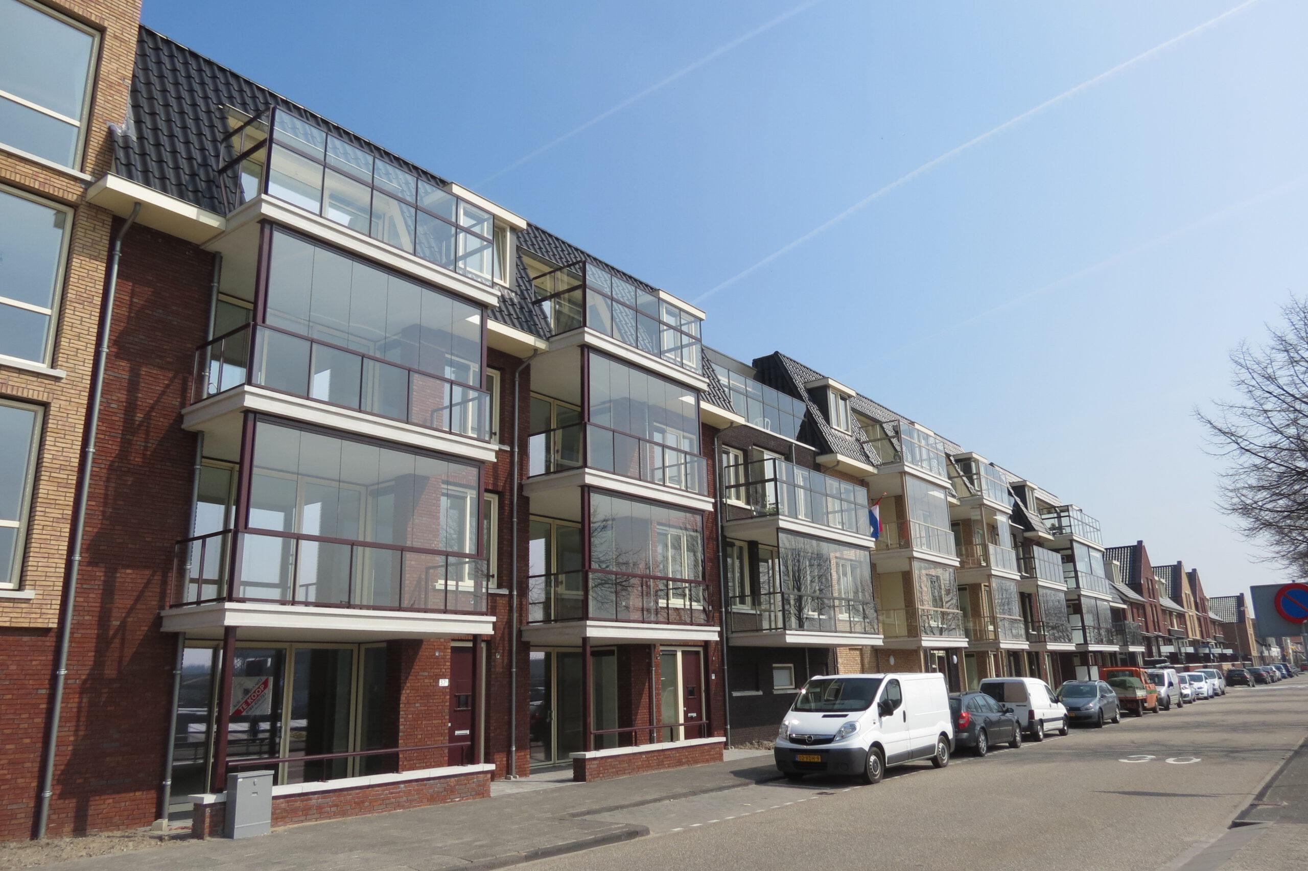 Balkonbeglazing | Balkontotaal.nl