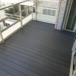 vloerbedekking balkon