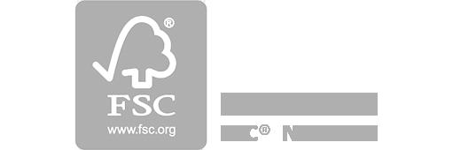 FSC logo Light