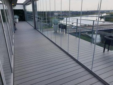 balkonvloer composiet