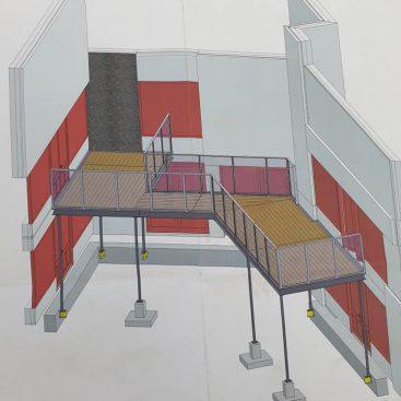 balkonontwerp
